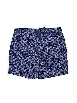 Lauren Jeans Co. Khaki Shorts Size 6