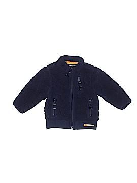 Baby Gap Fleece Jacket Size 3