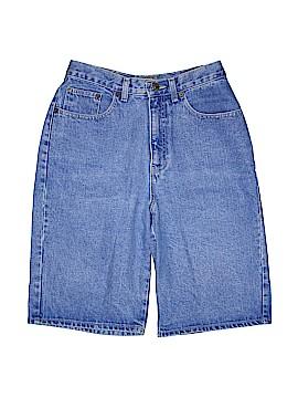 Express Denim Shorts Size 9