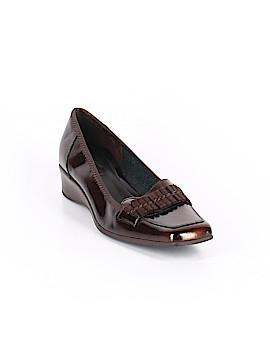 Sesto Meucci Flats Size 8