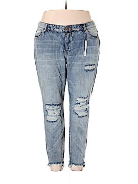 William Rast Jeans Size 18 (Plus)