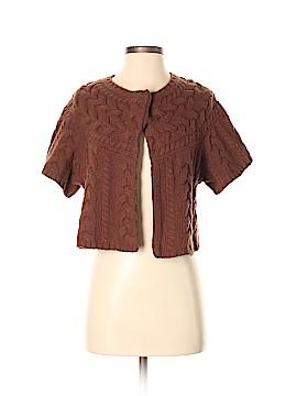 BCBGMAXAZRIA Wool Cardigan Size M