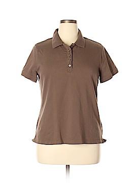 Croft & Barrow Short Sleeve Polo Size XL