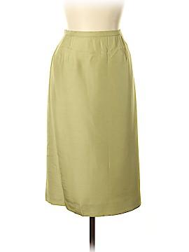 Carlisle Silk Skirt Size 18 (Plus)
