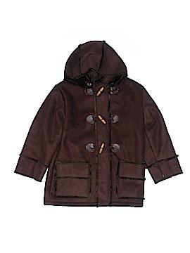 Widgeon Coat Size 7