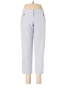 J. Crew Factory Store Linen Pants Size 6