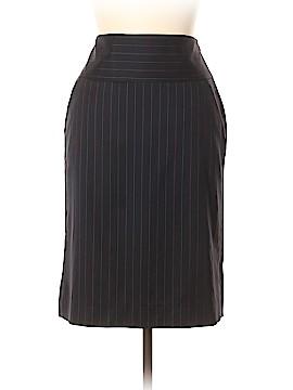 Massimo Dutti Wool Skirt Size 40 (EU)