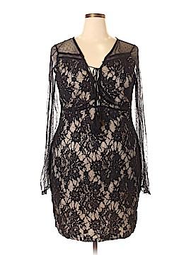Symphony Cocktail Dress Size 3X (Plus)
