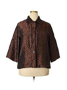 Erin Jacket Size 1X (Plus)