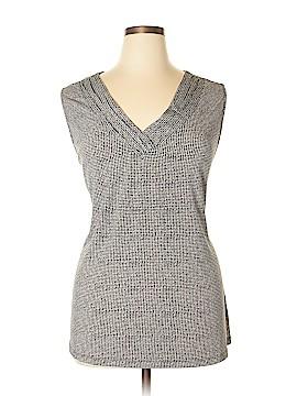 DressBarn Sleeveless Top Size 3X (Plus)