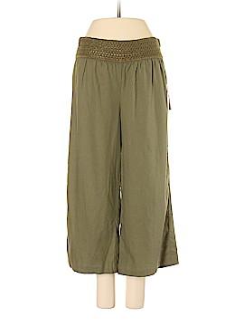 Chelsea & Violet Linen Pants Size S