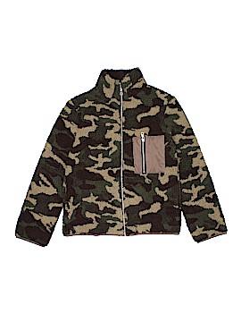 Peek... Fleece Jacket Size 8