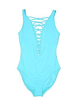 Bleu Rod Beattie One Piece Swimsuit Size 6