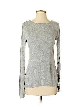 White House Black Market Long Sleeve T-Shirt Size XS