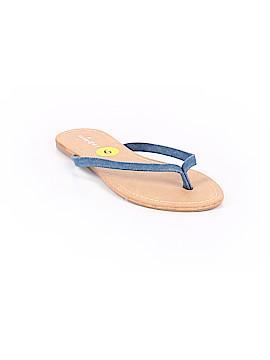 Unionbay Flip Flops Size 9