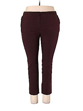 Linda Matthews Dress Pants Size 18 (Plus)