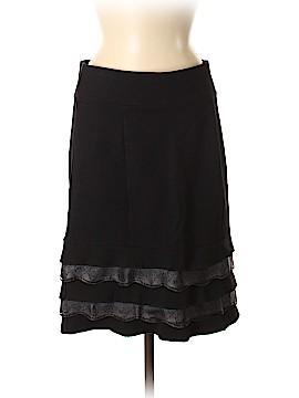 Noe + Zoe Casual Skirt Size M