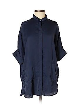 Lumiere 3/4 Sleeve Blouse Size M
