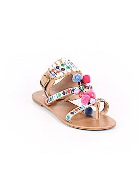 Mix No. 6 Sandals Size 8 1/2