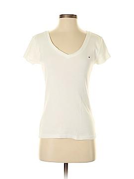 Tommy Hilfiger Short Sleeve T-Shirt Size S (Petite)