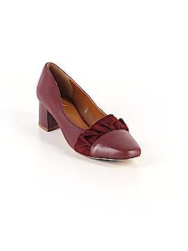 H By Halston Heels Size 9 1/2