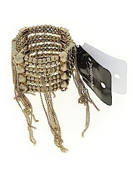 Apostrophe Bracelet One Size