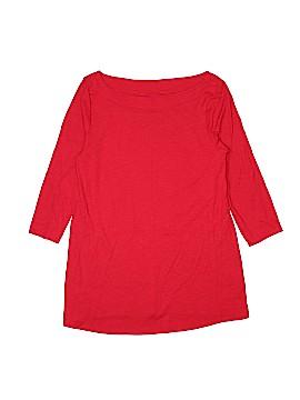 Faded Glory 3/4 Sleeve T-Shirt Size M