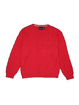 IZOD Pullover Sweater Size 10 - 12