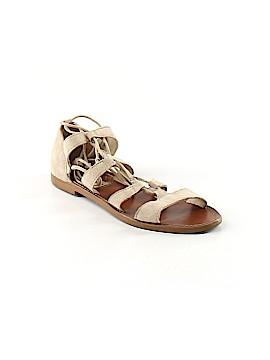 Steve Madden Sandals Size 6