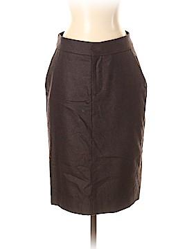 Tevrow+Chase Wool Skirt Size 2