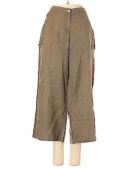 Fei Linen Pants Size 4