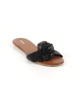 Bongo Sandals Size 9