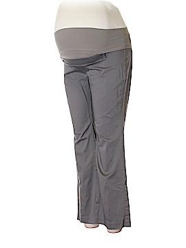 Motherhood Khakis Size M (Maternity)