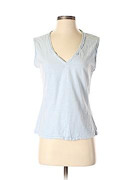 Blank NYC Sleeveless T-Shirt Size S