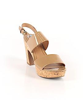 Franco Sarto Heels Size 6 1/2