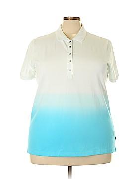 L-RL Lauren Active Ralph Lauren Short Sleeve Polo Size 3X (Plus)