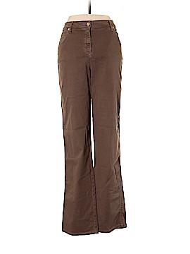 St. John Jeans Size 8