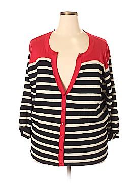 Avenue Cardigan Size 22-24 Plus (Plus)