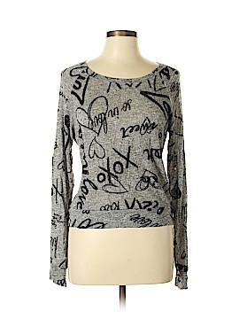 Modern Lux Sweatshirt Size L