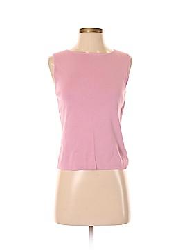 Jones New York Sleeveless Top Size S
