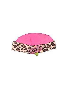 Bonnie Jean Winter Hat Size 2T