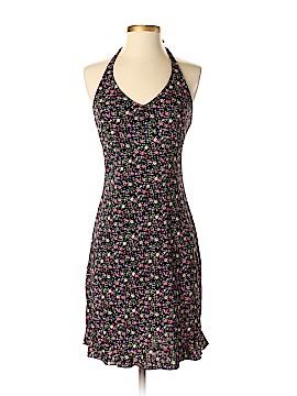 Ecru Casual Dress Size S