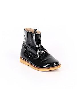 Elephantito Boots Size 9