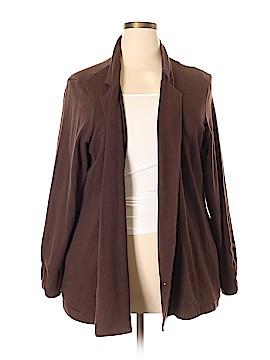 Avenue Jacket Size 22-24Plus (Plus)