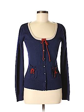 Vero Moda Wool Cardigan Size S