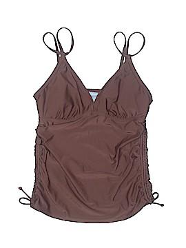 Athleta Swimsuit Top Size Med (34C)