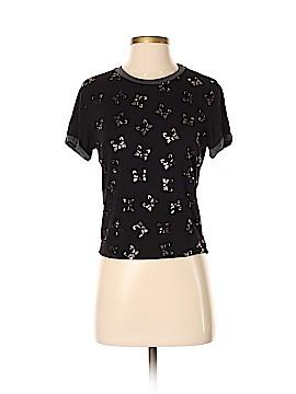 Gaze Short Sleeve T-Shirt Size S