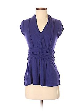 Ett:Twa Short Sleeve Top Size S