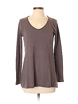 Pure & Good Long Sleeve T-Shirt Size XS (Petite)