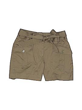 Talbots Cargo Shorts Size 2